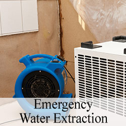 Emergency Water Extraction