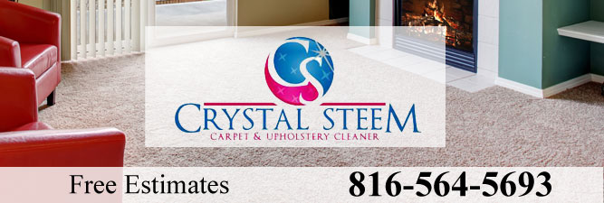Crystal Steem Carpet Cleaner